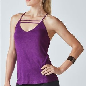 NWT Fabletics Joel Top